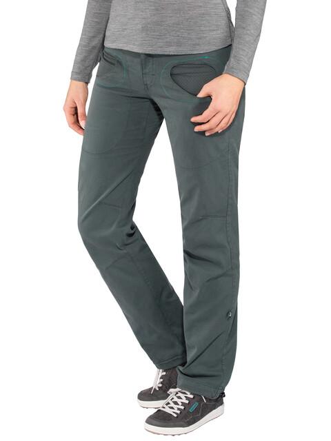 E9 W's Onda Slim Pants iron